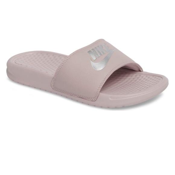 ef78c06b5fb7 NIKE Benassi JDI Slide Sandal